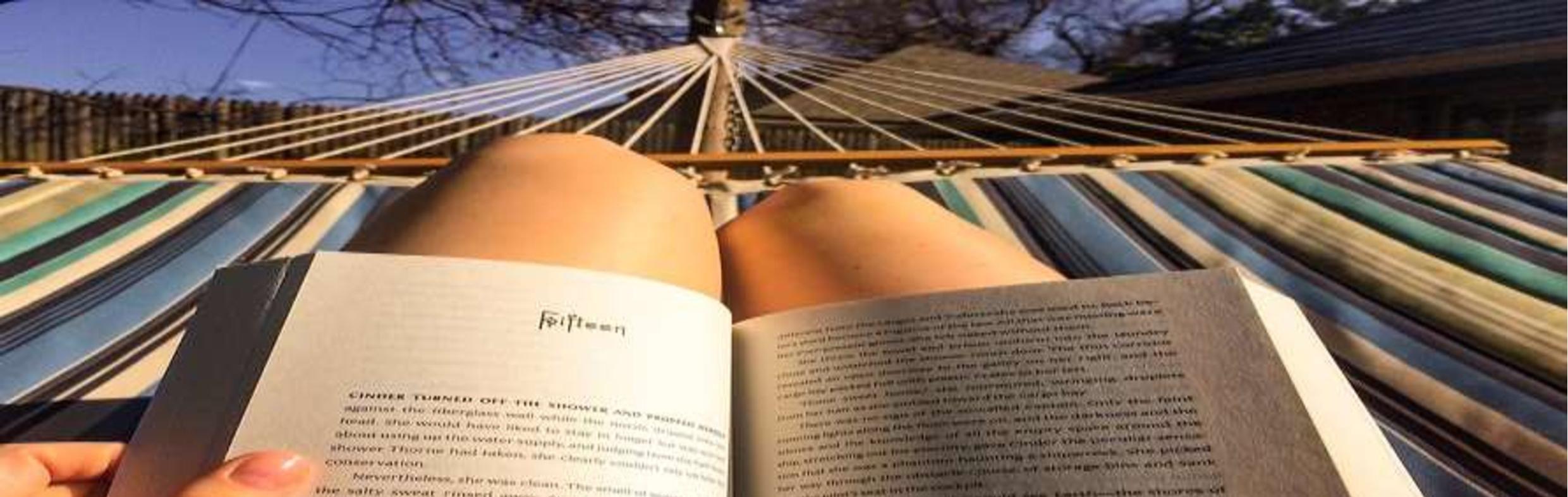 Sommerlesaktion 2020 der Bibliothek