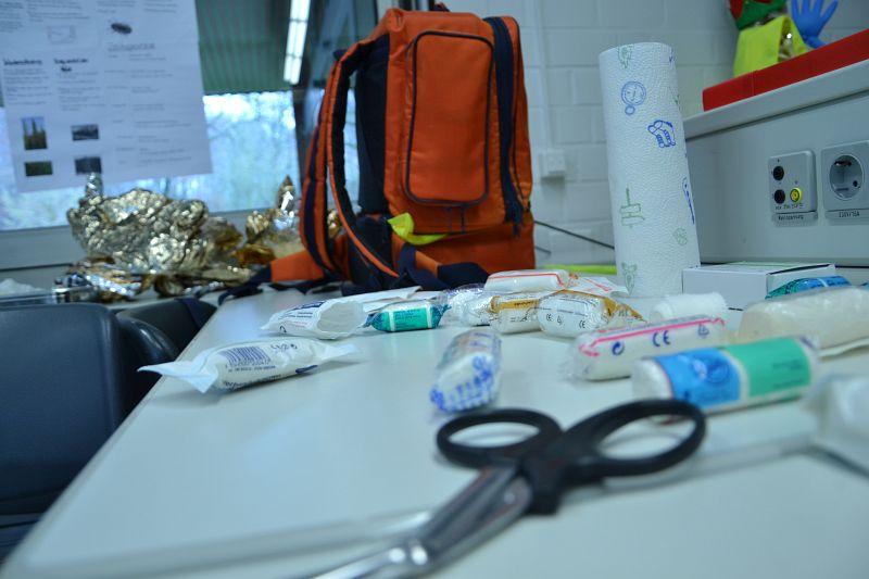 Hinweis: Krankmeldung von Schülerinnen und Schülern an krankmeldung@pkg-overath.de senden mit Kopie an Klassen- oder Stufenleiter