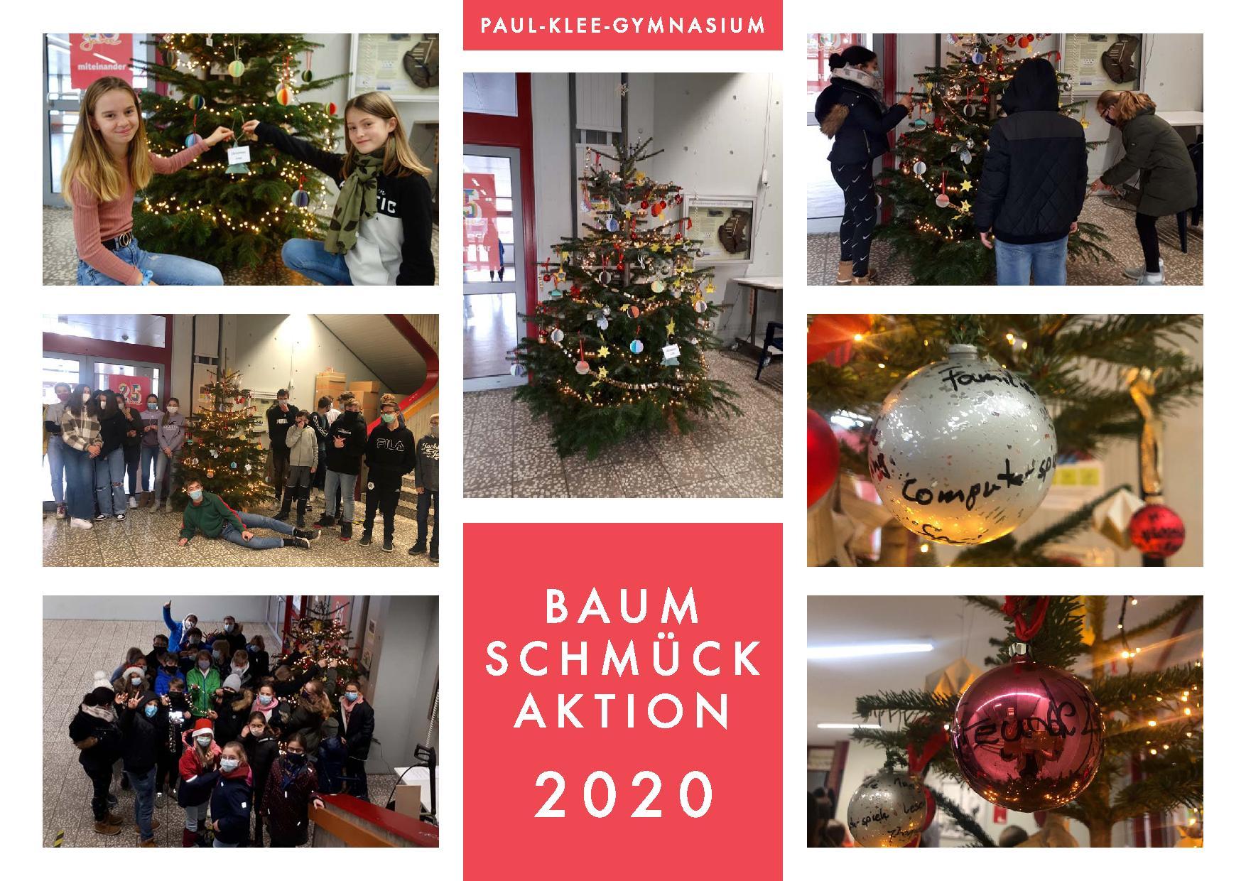 Informationen der Schulleitung – Elternbrief – Weihnachten 2020, Ausblick Januar 2021